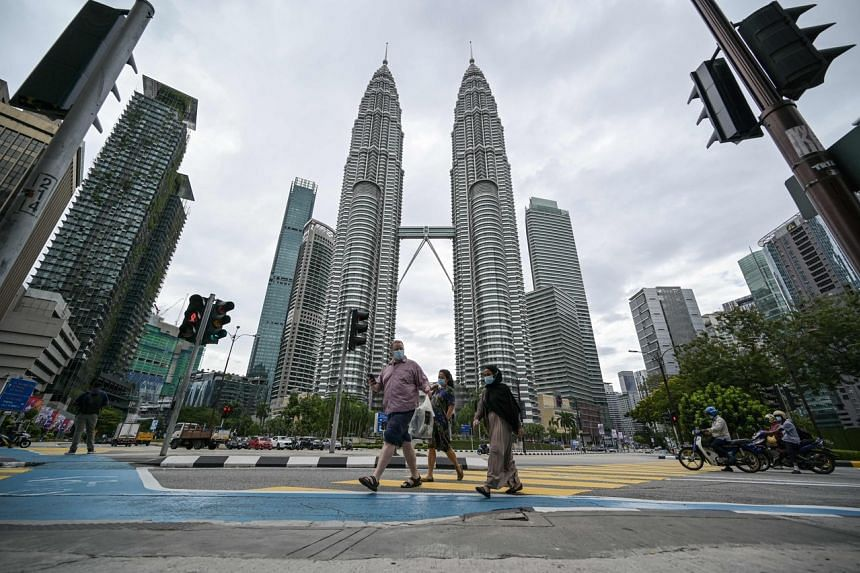 The state of emergency in Malaysia will not entail any curfews.