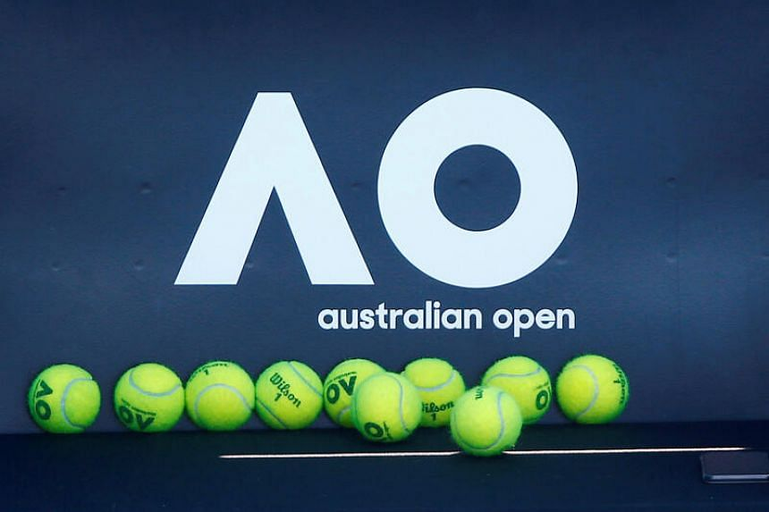 Players are set to begin arriving in Melbourne this week for the Australian Open.