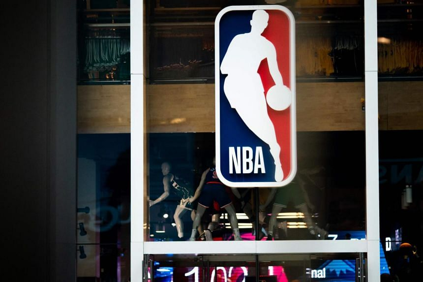 NBA is seeing an early but notable challenge to its attempt to finish its 72-game schedule.