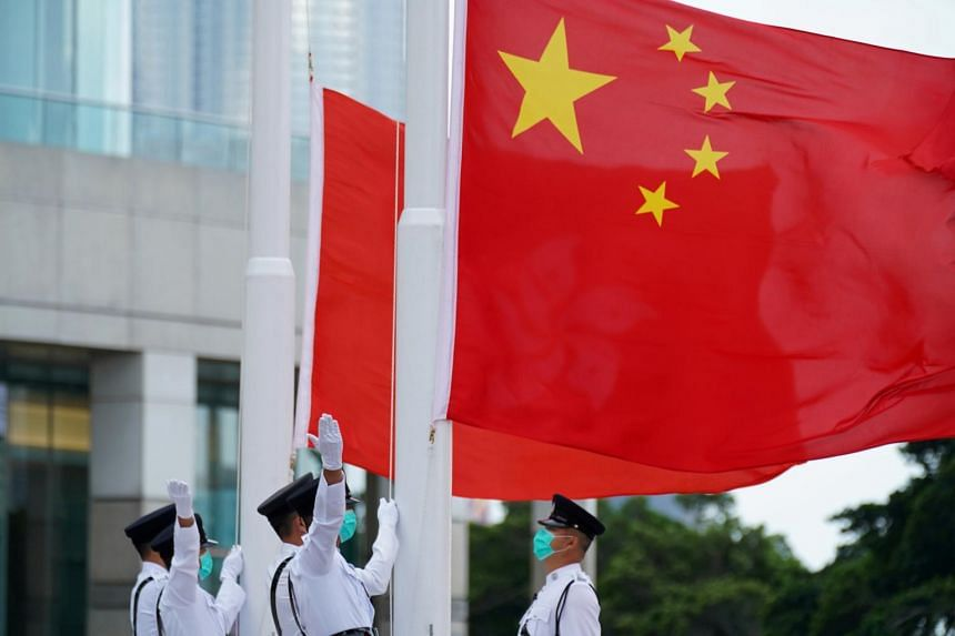 China's leaders are considering an overhaul of the election committee that selects Hong Kong's chief executive.