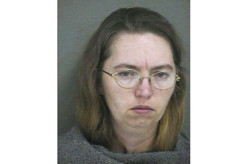 Lisa Montgomery was sentenced to death for murdering a pregnant woman in 2004 and abducting the unborn child.