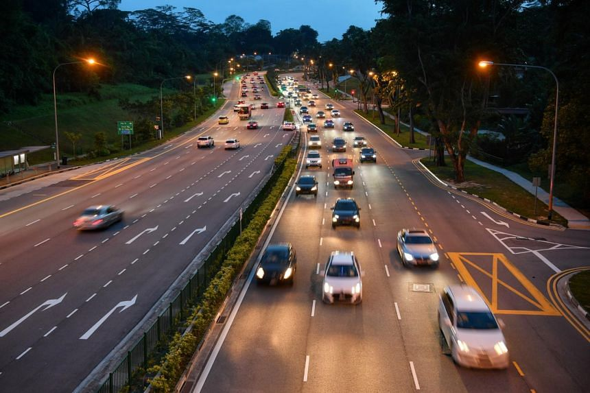 The quota for commercial vehicle COE will have the sharpest drop of 30.5 per cent.