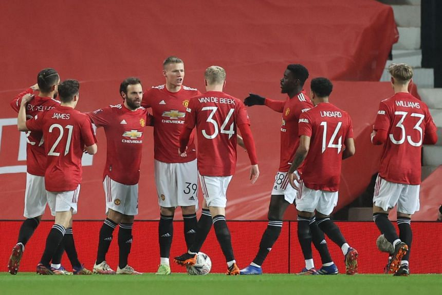 Manchester United have claimed 29 points out of a possible 33 - more than any other top-flight team.