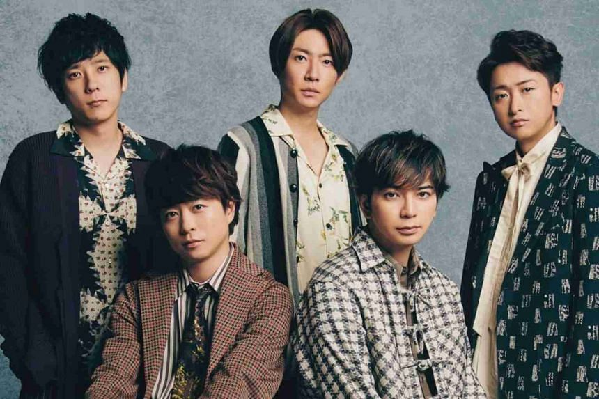 Arashi's final album before they went on indefinite hiatus at the end of 2020 hit streaming services last month.