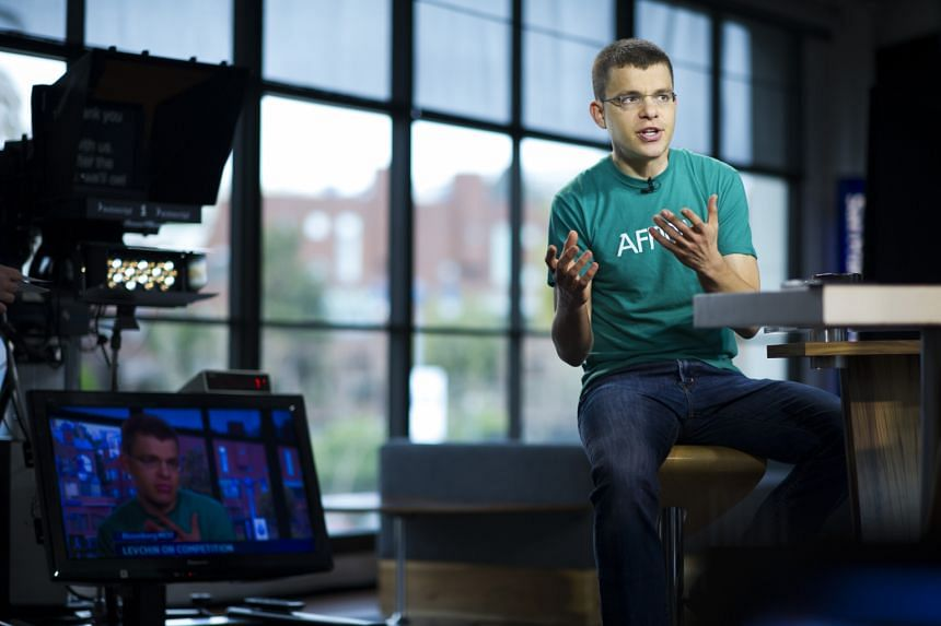 Affirm was founded in 2012 by Mr Max Levchin, who also co-founded PayPal Holdings.