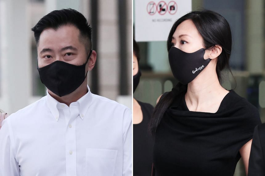 Twelve Cupcakes was founded by Daniel Ong Ming Yu and Jaime Teo Chai-lin. Although the firm's offences occurred after Ong and Teo sold the business, the now divorced couple are facing similar charges.