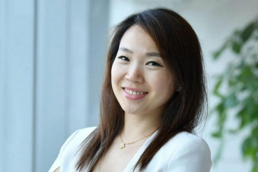 Ms Herry Cho will assume the newly created role from Feb 8.