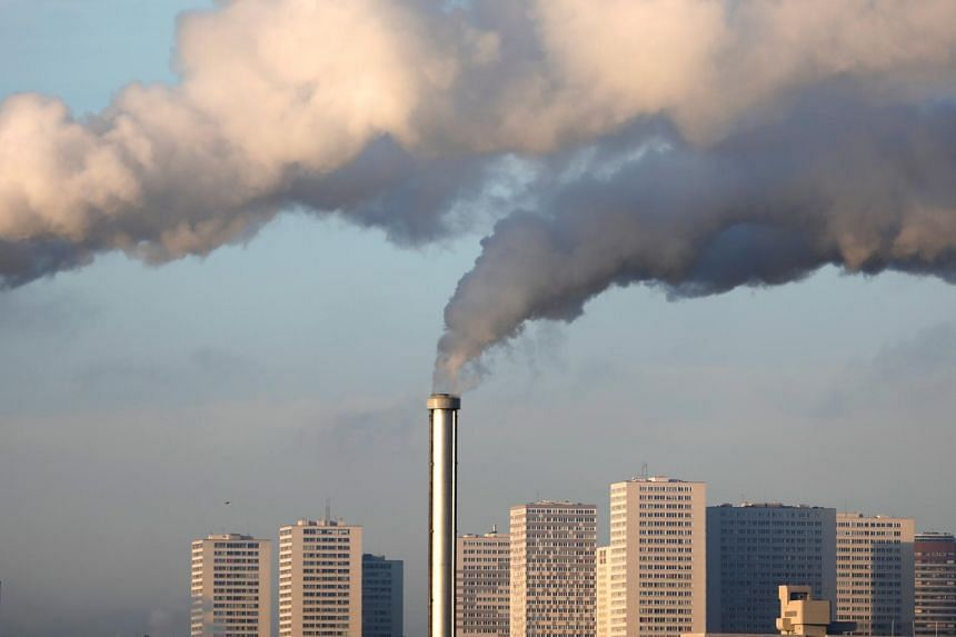 An international accord signed in Paris five years ago aims to limit global warming to less than 2 deg C over pre-industrial levels.