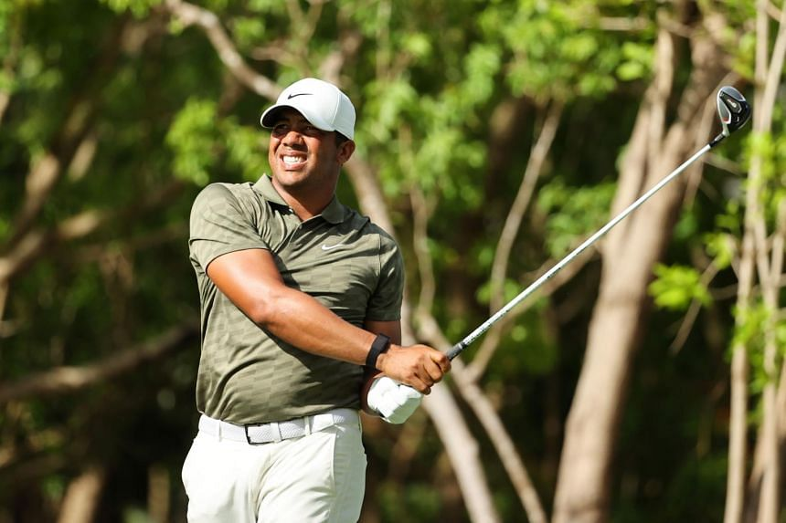 The 36-year-old Venezuelan is the second PGA Tour player to withdraw from a tournament due to a positive test this year.