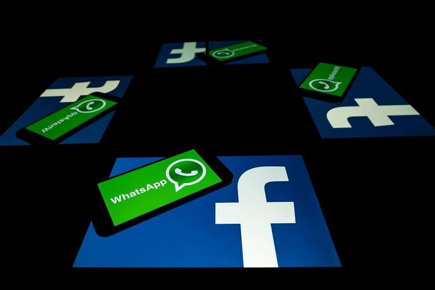 WhatsApp does not share a user's contacts lists with other apps from Facebook.