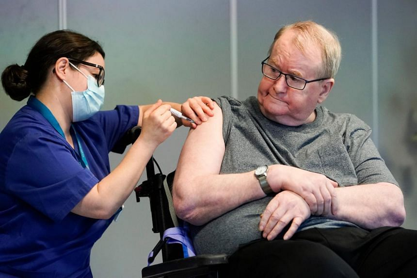 Norwegian officials said 23 people had died in the country a short time after receiving their first dose of the vaccine.