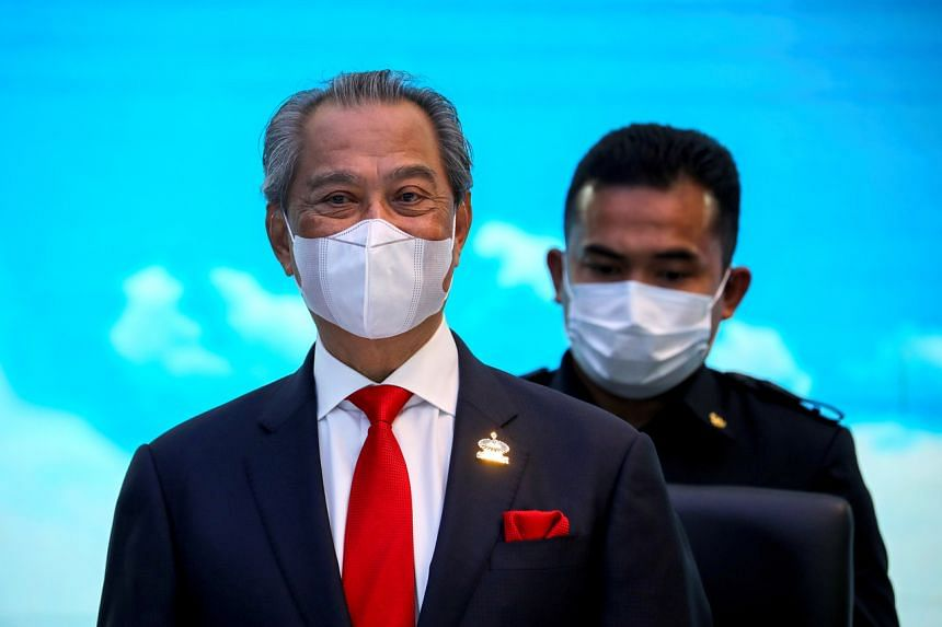 Malaysian Prime Minister Muhyiddin Yassin will remain in power despite appearing to lose his parliamentary majority this week.