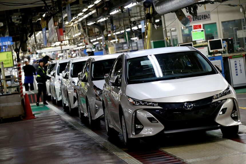 The auto industry has been plagued by emissions-related scandals in recent years.