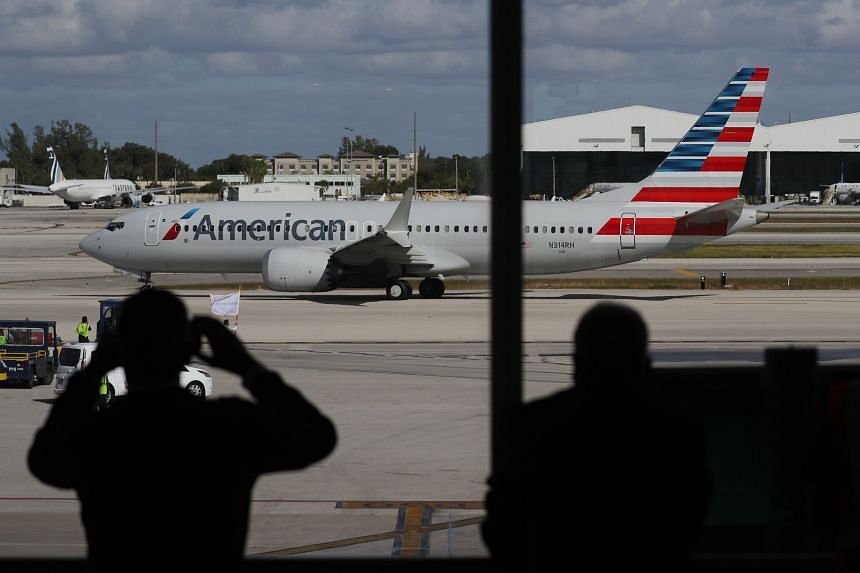 The airlines are bolstering security precautions following the Jan 6 storming of the US Capitol by supporters of President Donald Trump.