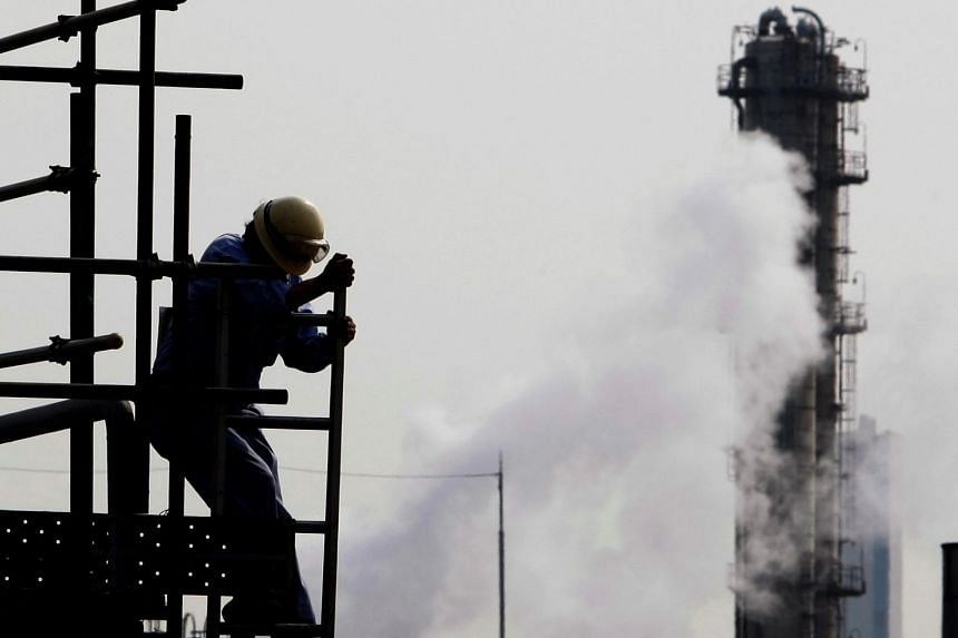 Last year, oil and gas operations emitted over 70 million tonnes of methane.