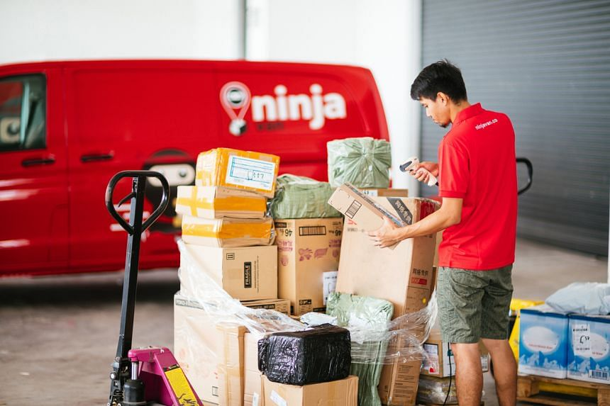 Ninja Van is among the top 10 fastest-growing companies in Singapore.