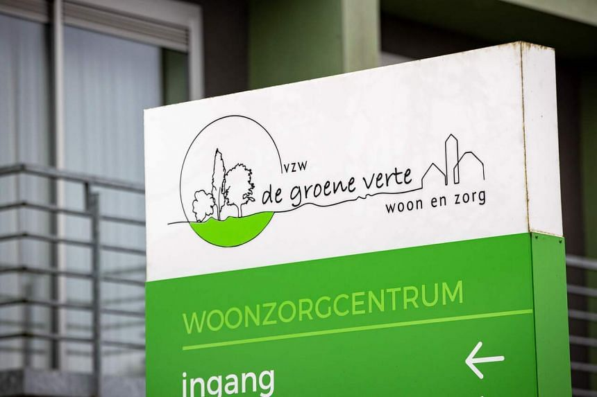 A total of 111 people have been confirmed as infected at the De Groene Verte home.