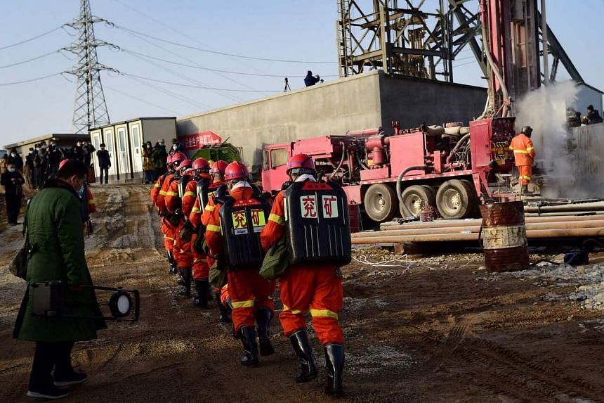 Rescue teams lost precious time since it took more than a day for the accident to be reported.