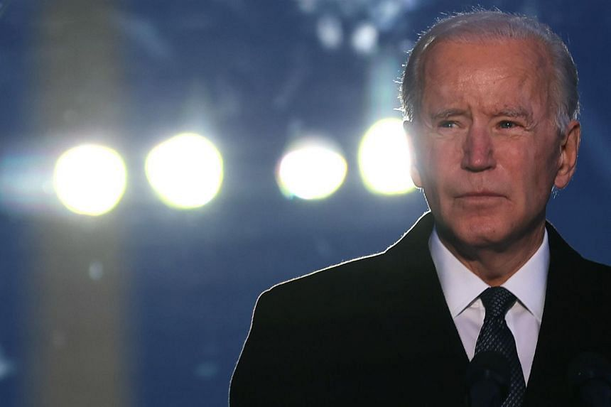 Soon after his inauguration, Mr Joe Biden is expected to issue an executive order to begin rejoining the 2015 climate pact.