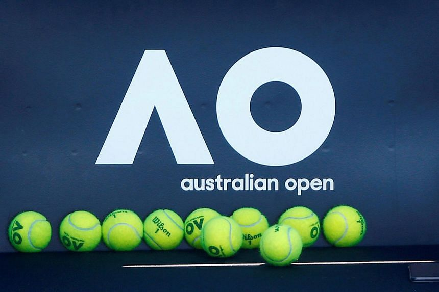 It is the latest blow to preparations for 2021's first Grand Slam in Melbourne.