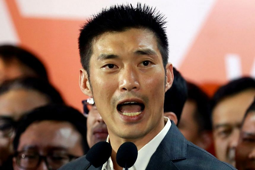 The complaint against opposition politician Thanathorn Juangroongruangkit under Article 112 of the Thai criminal code will be filed on Jan 20.