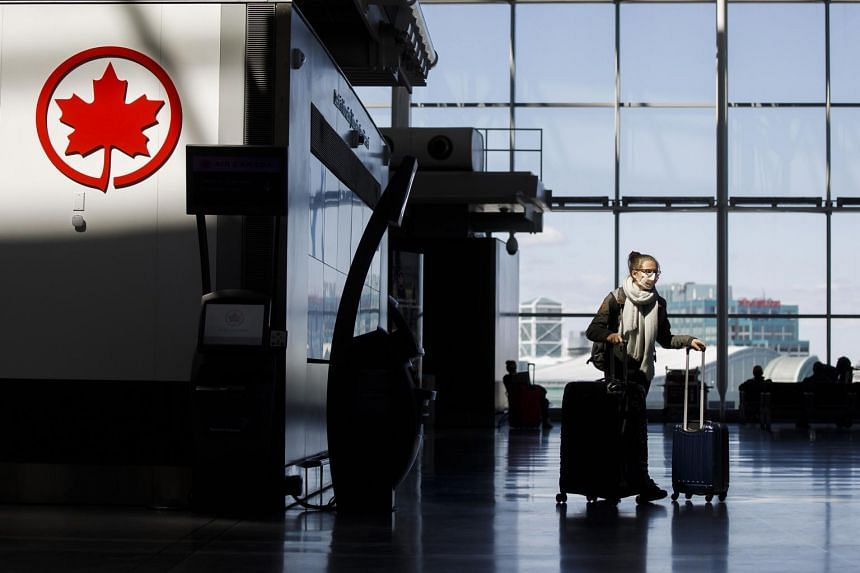 Canada has had restrictions on international travellers entering the country since mid-March 2020.