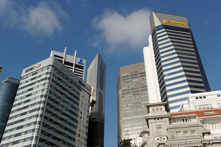 HSBC and Etiqa, majority owned by a Maybank joint venture, have proceeded into the next round with a few weeks to go before a deadline.
