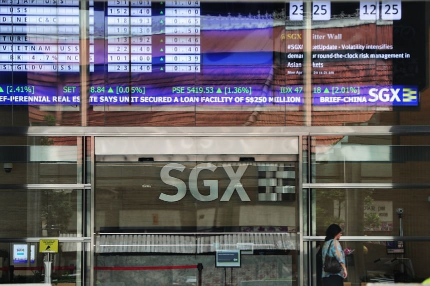Shares in GK Goh rose as much as 5.2 per cent in Singapore.