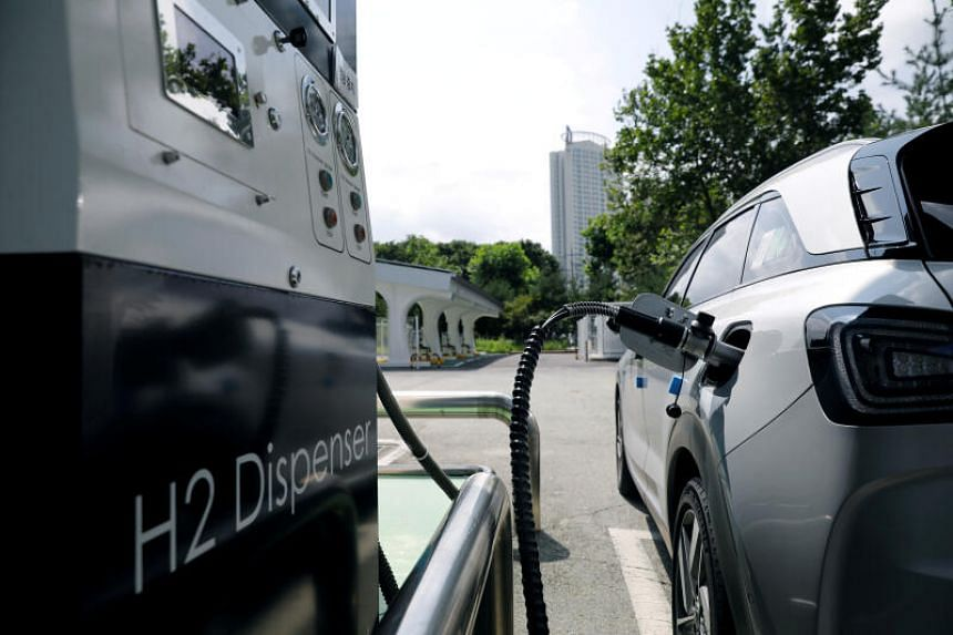 Driven by the rising adoption of zero-emission vehicles, share prices of companies in the industry have soared.