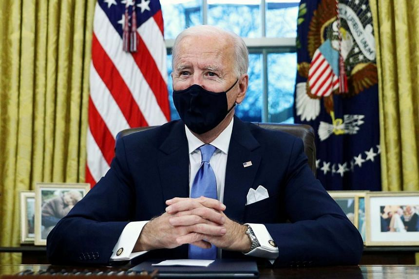 US President Joe Biden  is expected to re-adopt a less confrontational stance towards the Islamic republic.