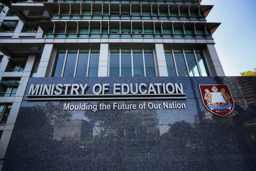 The Ministry of Education had said it was not true that it had interfered with the student's hormonal treatment.