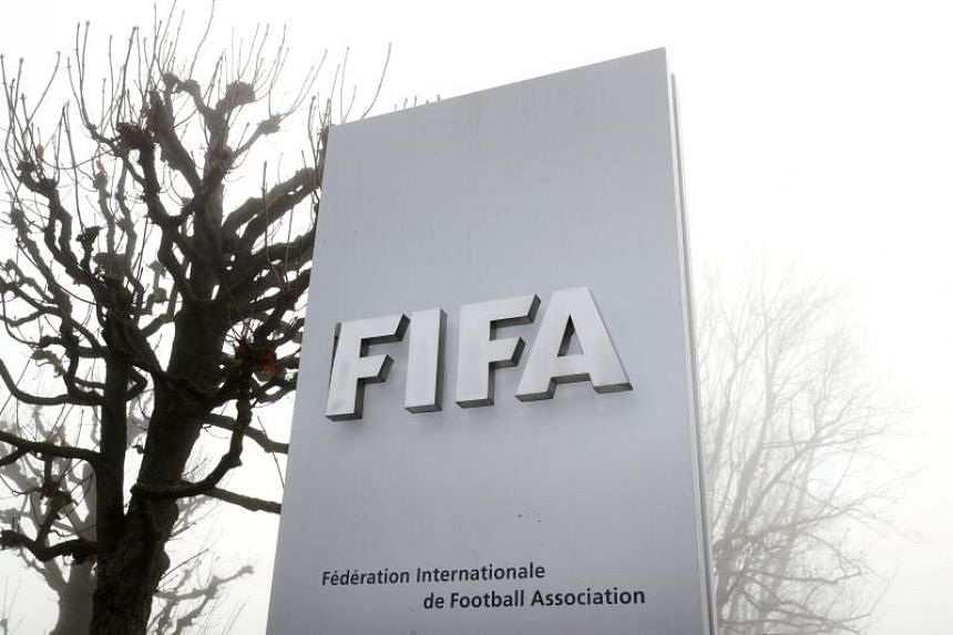 Fifa remains focused on plans for an expanded, 24-team Club World Cup.
