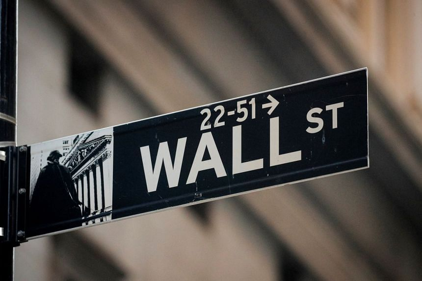 Wall Street jumps as Biden takes office