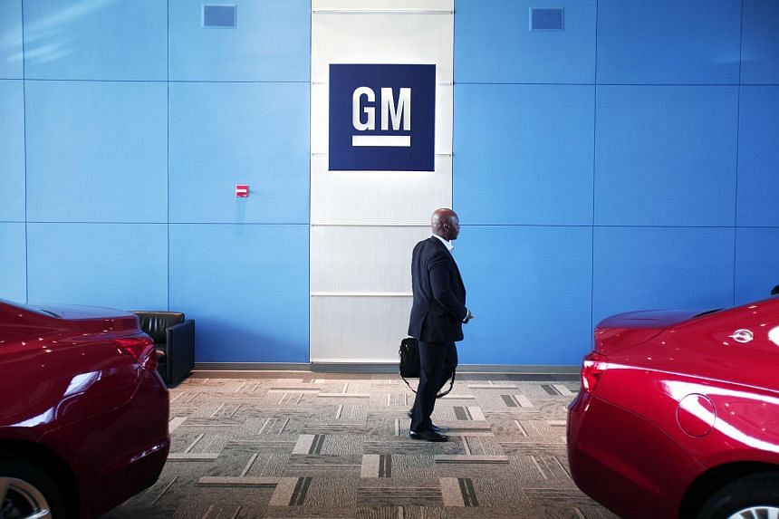General Motors stopped selling cars in India at the end of 2017 after years of low sales.