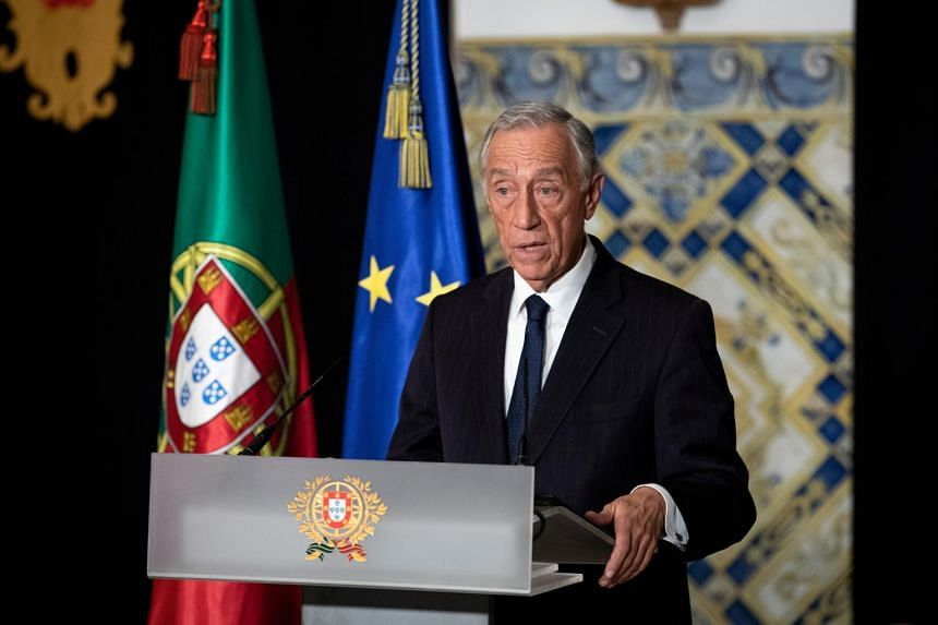 A possible low voter turnout casts doubt on pre-election polls forecasting a first-round win for incumbent Marcelo Rebelo de Sousa.