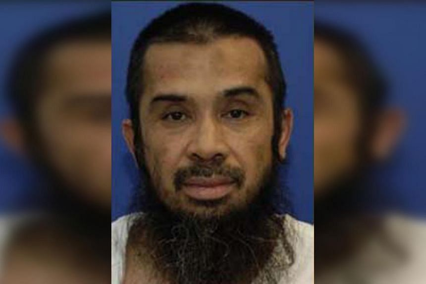 Indonesian militant Riduan Isamuddin, better known by his nom de guerre Hambali, is the leader of the Indonesian jihadist group Jemaah Islamiyah.