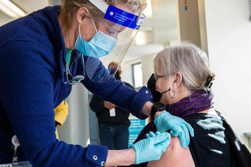 The FDA said slight delays shouldn't affect the protection offered by the vaccine.