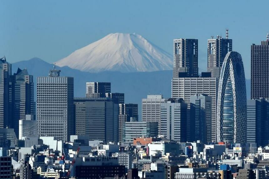 Double-dip recessions are now expected in Japan, as well as the EU area and the UK.