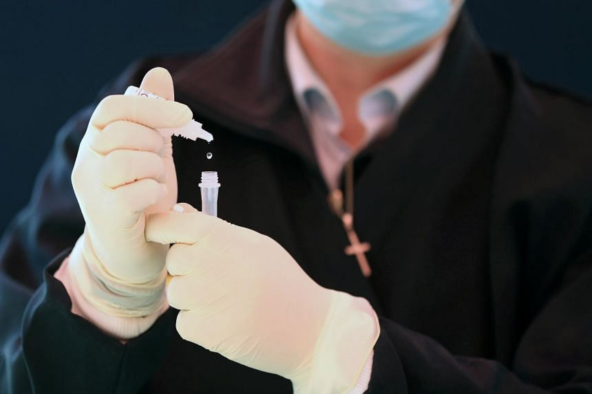 South Africa is struggling to secure sufficient vaccines to start countrywide inoculation programmes.