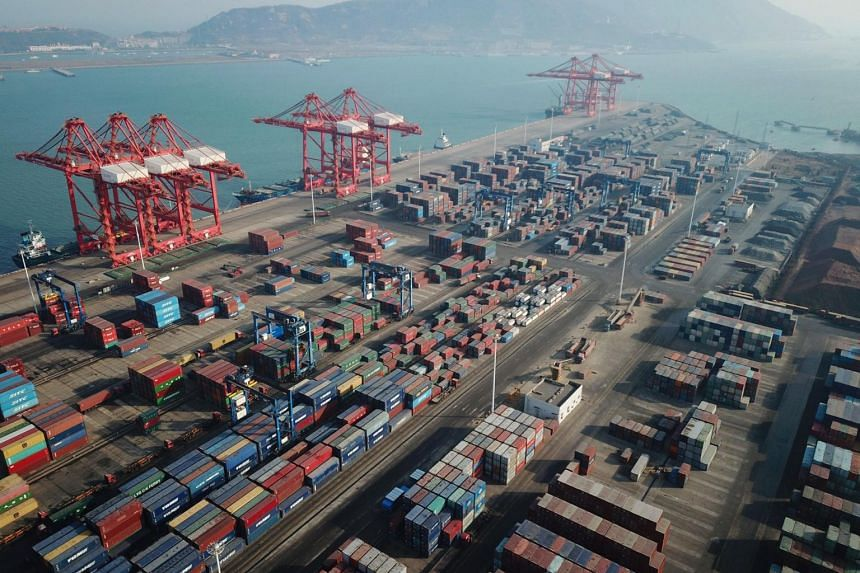 China is now New Zealand's largest trading partner, with annual two-way trade of more than NZ$30 billion (S$29 billion).