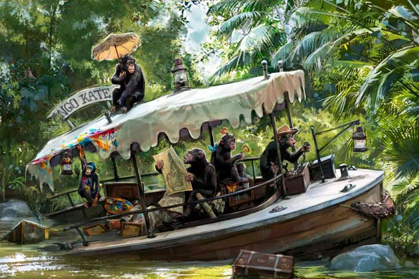 Disneyland Making Changes To Jungle Cruise After Years of Complaints | iHeartRadio | EJ