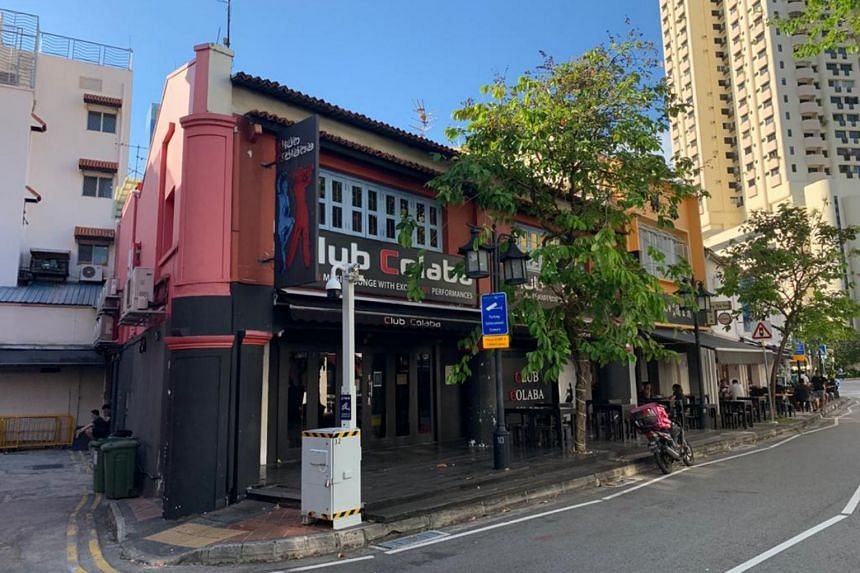 Assets up for sale in Singapore include a 199-year leasehold conservation shophouse in Boat Quay.