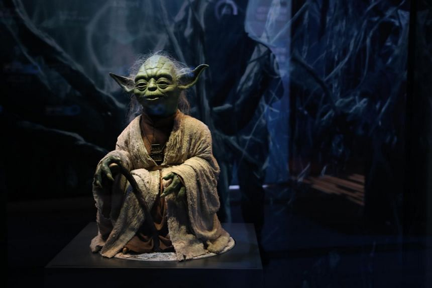 Frank Oz brought Yoda to life not only with his puppetry but also with his unforgettable voice.