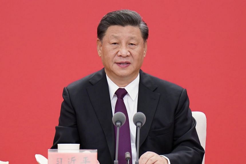 President Xi Jinping's comments underscore Beijing's consistent message that Hong Kong's lawmakers and civil servants need to be patriotic.