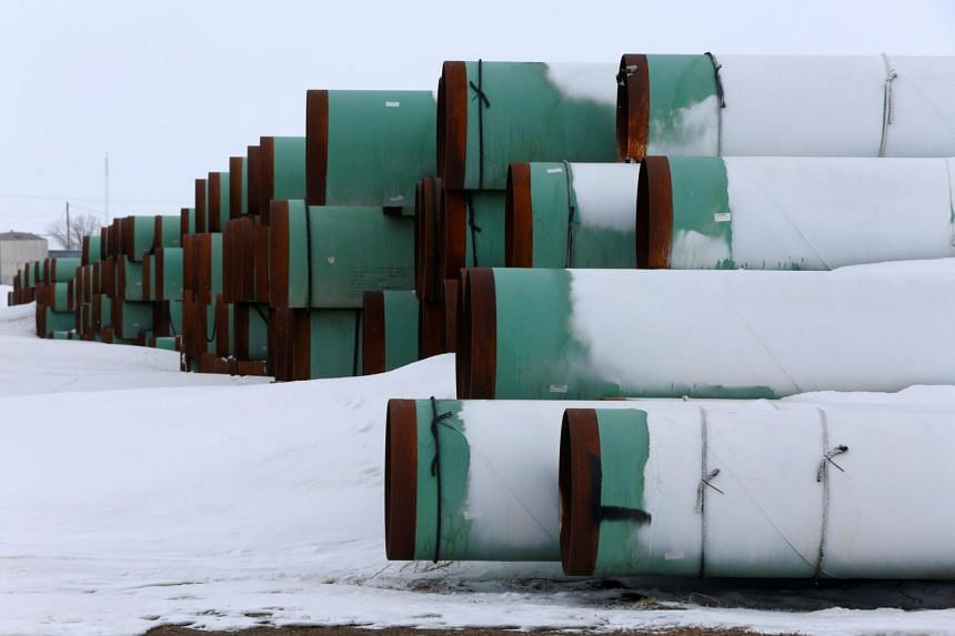 US President Joe Biden had vowed to ban new federal oil and gas drilling during his campaign for the White House.