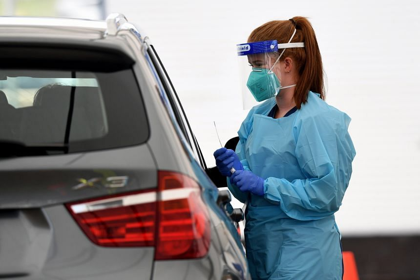 Australia has been successful in curbing small outbreaks, with a total 22,000 local cases since March 2020 and 909 deaths.
