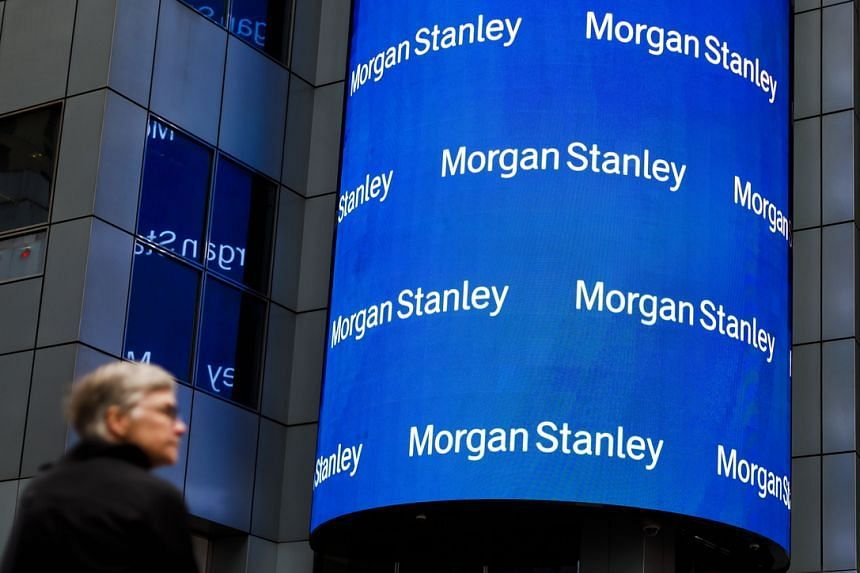 The total compensation for Morgan Stanley's investment bankers in Asia was boosted by about 20 per cent.
