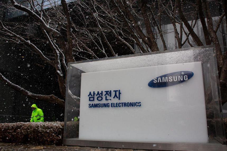 Samsung reports 26% profit jump driven by sharp rebound in chip demand