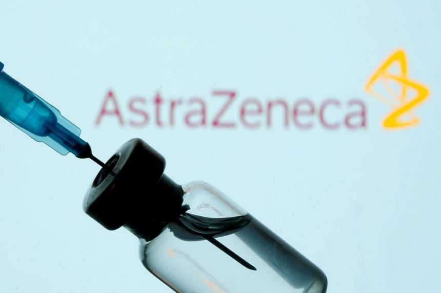 AstraZeneca denied media reports that its vaccine is not very effective for people aged over 65.