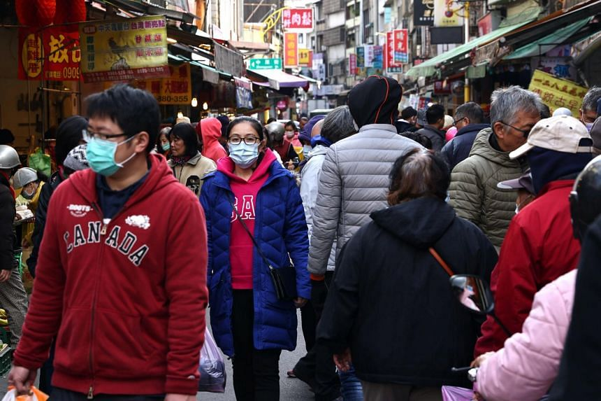 Taiwan has kept the pandemic relatively well under control thanks to early and effective prevention.